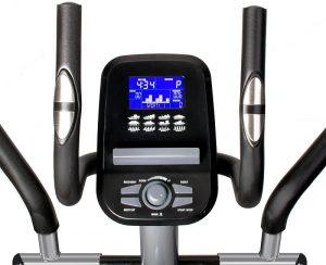 Trainingscomputer des Sportstech CX610